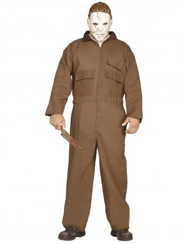 Michael Myers™ kostume til voksne
