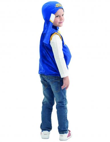 Jerome kostume til børn - Super Wings™-1