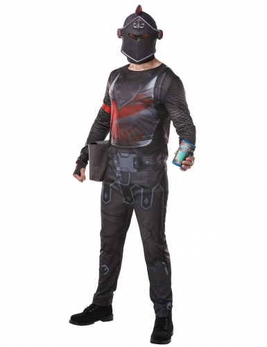 Black knight Fortnite™ kostume til voksne