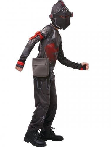 Black knight Fortnite™ kostume til teenagere-1