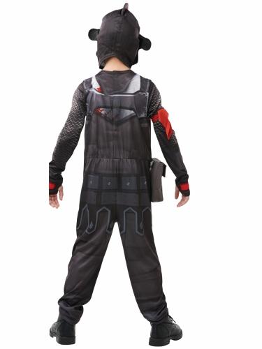 Black knight Fortnite™ kostume til teenagere-2