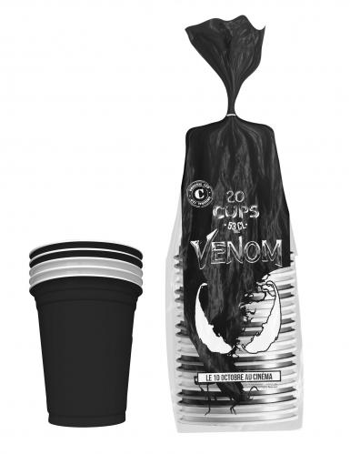20 stk originale krus - Venom™ 53 cl-1