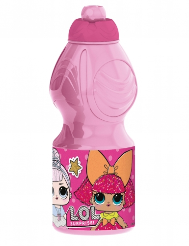 LOL Surprise™ plastik drikkedunk 400 ml