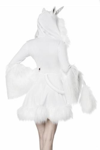 Kostume kjole enhjørning sexet kvinde-1