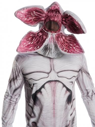 Luksus maske Demogorgon Stranger Things™ til voksne