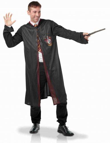 Harry Potter™ kostume med tilbehør voksen