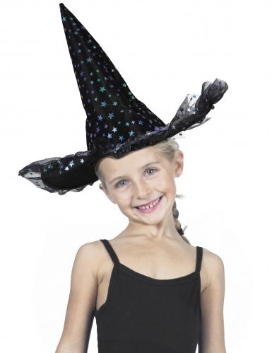 Heksehat Stjerner Luksus til Børn