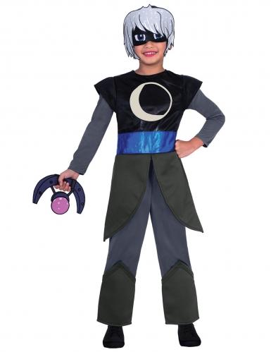 Månepiger Pyjamasheltene™ kostume barn