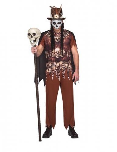 Voodoo Kostume kannibal til mænd