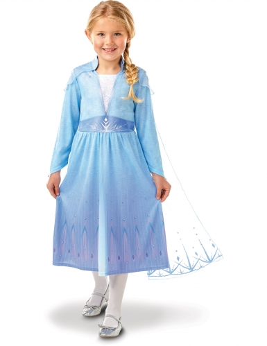 Elsa kostume Frost 2™ pige