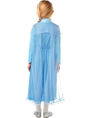 Elsa kostume Frost 2™ pige-1