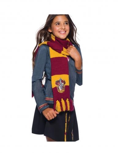 Luksus Gryffindor™ halstørklæde
