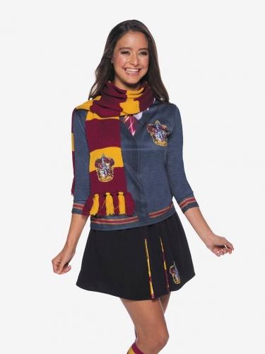 Luksus Gryffindor™ halstørklæde -1