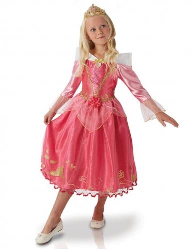Disney Prinsesse Tornerose™ kostume - pige