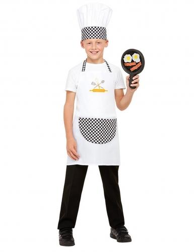 Kokke sæt - barn