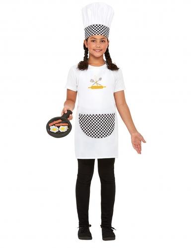 Kokke sæt - barn-1
