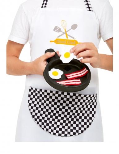 Kokke sæt - barn-2