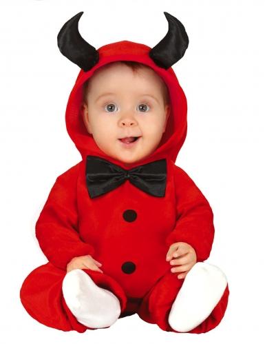 Dæmon kostume med butterfly - baby
