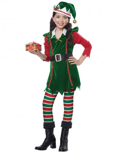 Julealf kostume -1