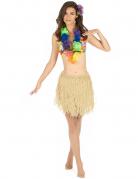 Skørt hawaii til voksne