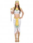 Egyptisk dronning - udklædning voksen