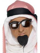 Fipskæg arabisk prins til voksne