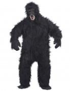Gorilla-kostume voksen