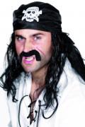 Bandana til pirat voksen