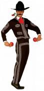 Kostume spanisk tyrefægter til mænd
