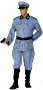 Tysk soldat kostume mand