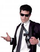 FBI Pistolhylster i Plastik Voksen