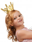 Dronningekrone Mini Barn