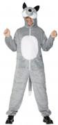Kostume ulv mand