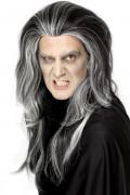 Vampyrparyk Halloween Voksen