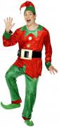 Kostume nisse til mænd jul