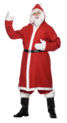 Den eventyrlige julmand - Julemandskostume til voksne