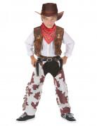 Sej cowboy - udklædning til børn