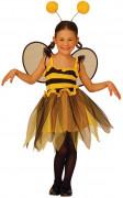 Kostume bi til piger