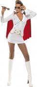 Elvis Presley™ kostume til kvinder