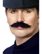 Overskæg engelsk politi voksen