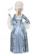 Kostume ballets dronning