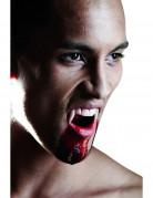 Vampyrtænder luxe til voksne Halloween