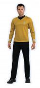 Kostume Captaine Kirk Star Trek™