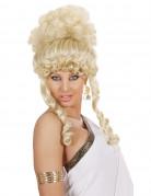 Blond gudindeparyk