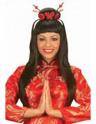Paryk china girl til kvinder