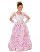 Kostume prinsesse Pamela til piger