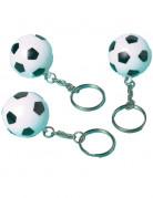 12 fodboldnøgleringe