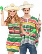 Parkostume mexicansk