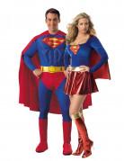 Parkostume Superman og Supergirl™
