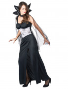 Vampyrkostume Kvinde Halloween